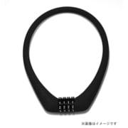 UL-SC1-01 [ケーブルロック ダイヤルタイプ PRAGUE BLACK]