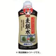 天然麦飯水 500ml [観賞魚水質管理用品]