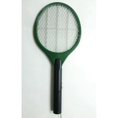 NCS-R20 [電撃!殺虫ラケット~ 「蚊Racket虫(カラケッチュウ)」 緑]