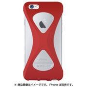 iPhone 6 Plus/6s Plus Palmo(パルモ) シリコンケース [レッド]