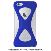 iPhone 6 Plus/6s Plus Palmo(パルモ) シリコンケース [ブルー]