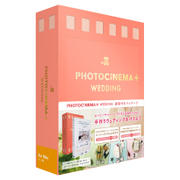 DSP-05915 [PhotoCinema+ Wedding Mac(フォトシネマ・プラス・ウェディング)書籍付き]