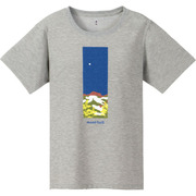 1114251 [WIC.T 暁 レディース XSサイズ ヘザーチャコール(HCH)]