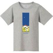 1114251 [WIC.T 暁 レディース Lサイズ ヘザーチャコール(HCH)]