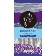 たびだち 新月の夜空の香り エレガントフローラル [90g]