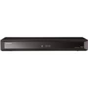 DMR-BRX2020 [ブルーレイディスクレコーダー HDD 2TB 7チューナー Wi-Fi内蔵 全自動DIGA(ディーガ)]