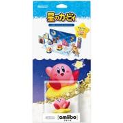 amiibo(アミーボ) カービィ ポップスターセット (星のカービィシリーズ) [ゲーム連動キャラクターフィギュア]