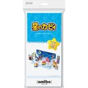 amiibo(アミーボ) ジオラマキット 星のカービィ [Wii U/New3DS/New3DSLL ゲーム連動キャラクターフィギュア用アクセサリー]