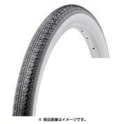 14322 [HEタイヤ 白黒タイプ 16×1.75(1.5HE) 16型 ホワイト/ブラック ETRTO:47-305]