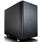 FD-CA-DEF-NANO-S-BK [ITX対応ケース]