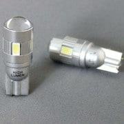 D-1647 [LED T10 SAMSUNG 5W 6700k ハイルーメンバルブ]