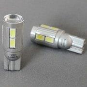 D-1468 [LED T10 CREE 5W 6000k ハイルーメンバルブ]