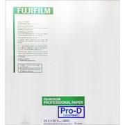 CLP PRO D-N 4 50 [プロフェッショナルペーパー ディープマット 四切 50枚]