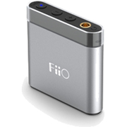 Fiio A1 ポータブルヘッドホンアンプ