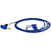Palette6 MX-A SapphireBlue MMCXリケーブル