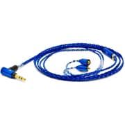 Palette8 MX-A SapphireBlue MMCXリケーブル