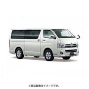 1/24 ザ・モデルカーシリーズ No.06 トヨタ TRH200V ハイエース スーパーGL '10 [プラモデル]