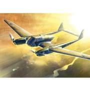 72291 1/72 エアクラフトシリーズ フォッケウルフ Fw189A-1 [プラモデル]