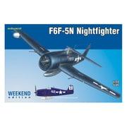 F6F-5N ヘルキャット 夜戦型 [1/72 ウィークエンド・エディション シリーズ]