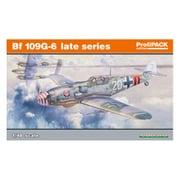 Bf109G-6 後期型 [1/48 プロフィパック シリーズ]