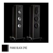 PL200II/PB [トールボーイスピーカー ピアノブラック ペア]