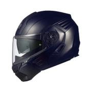 KAZAMI S フラットブラック [システムヘルメット]