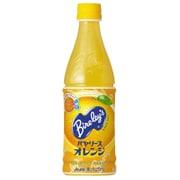 バヤリース オレンジ PET430ml×24本 [果実果汁飲料]