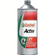 Activ 2T エンジンオイル 二輪用 1L