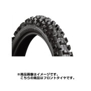 KIDS MOTOCROSS COMPETITION M203 (Front) 70/100-19 42M W [バイクタイヤ]
