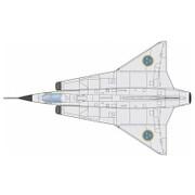 FC-4 [1/144スケール フライングカラーセレクション シリーズ No.4 J35F ドラケン]
