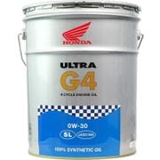 ウルトラ G4 0W-30 20L [バイクオイル]