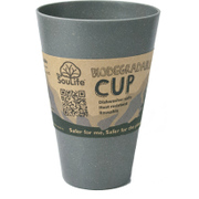 Cup Charcoal