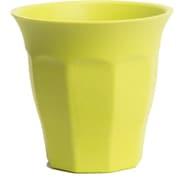 Cafe latte Standard 14962 Lime W9xH9cm・248ml [アウトドア 調理器具]