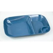 BBQ Plate Sky Blue