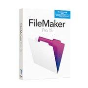 FileMaker Pro 15 Single User License Upgrade HJVB2J/A