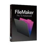 FileMaker Pro 15 Advanced Single User License HJVE2J/A