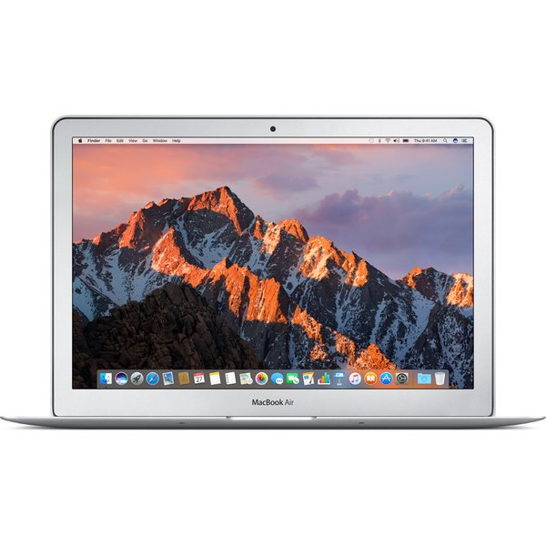 MacBook Air Intel Core i5 1.6GHz 13インチワイド液晶/SSD128GB/メモリ8GB [MMGF2J/A]