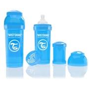 TWIST SHAKE ボトル260ml ブルー
