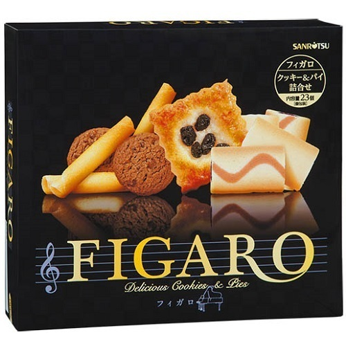 フィガロ 23個 [クッキー&パイ]