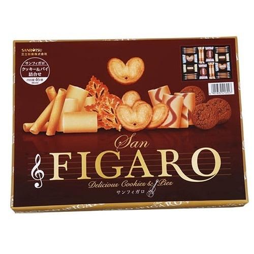 サンフィガロ 46個 [クッキー&パイ]