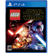 LEGOSTAR WARS(スター・ウォーズ)/フォースの覚醒 [PS4ソフト]