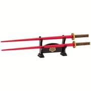 侍箸 日本刀 三英傑 豊臣秀吉 [約230mm]