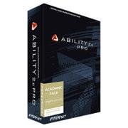 ABILITY 2.0 Pro アカデミック版