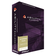 ABILITY 2.0 Elements アカデミック版