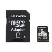 MSD-IM16G [Class 10対応 高耐久性 micro SDHCカード 16GB]