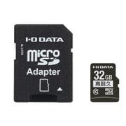 MSD-IM32G [Class 10対応 高耐久性 micro SDHCカード 32GB]