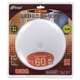 LE-Y8LK-WR [人感センサー付き LEDミニシーリング 8.0W 電球色]