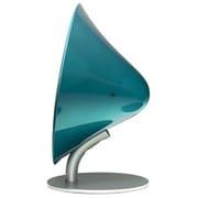 Q-music BS01M [Bluetoothスピーカー blue x green メタリックフィール]