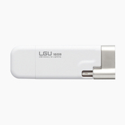 LMF-LGU216GWH [LightningUSBメモリ USB2.0 16GB]
