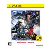 戦国BASARA4 皇 PlayStation 3 the Best [PS3ソフト]